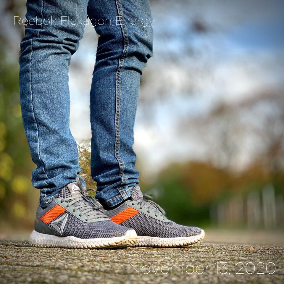 Reebok – Sneakershot